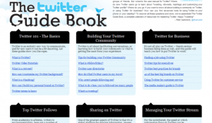 twitte-guide-book