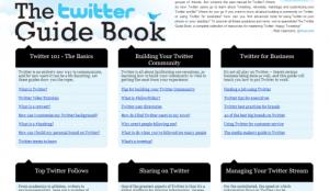 twitte-guide-book